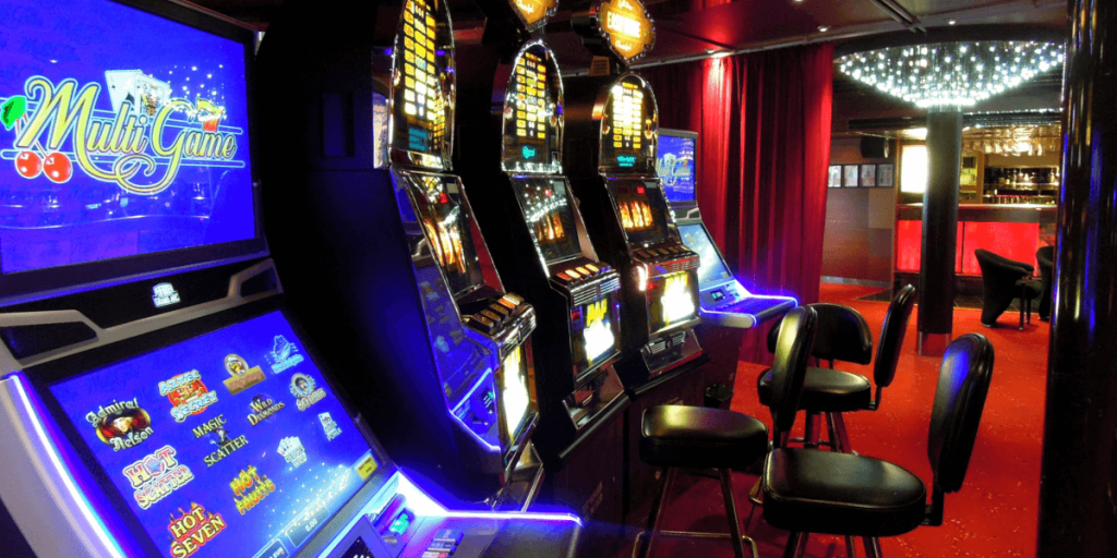 Featured PostImages 3 Interesting Facts about the Pinball Slot Machine The pinball industry has a significant impact on the slot industry 1024x512 - 3 Interesting Facts about the Pinball Slot Machine