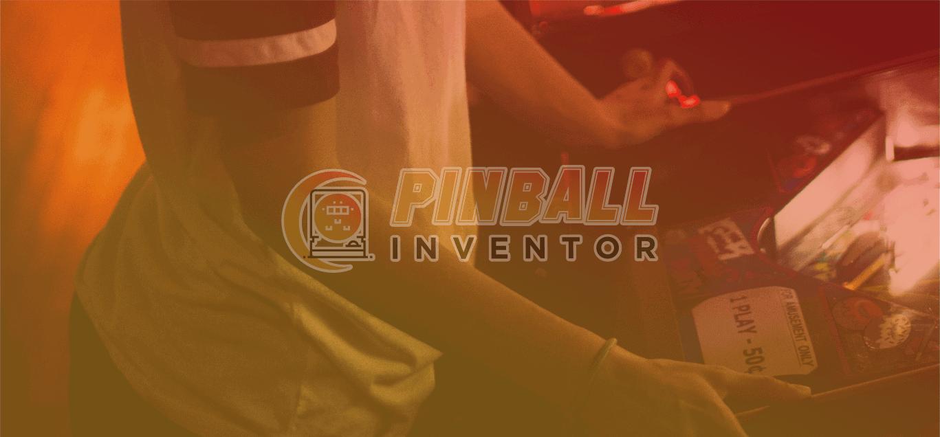 Brief History of Pinball Machines