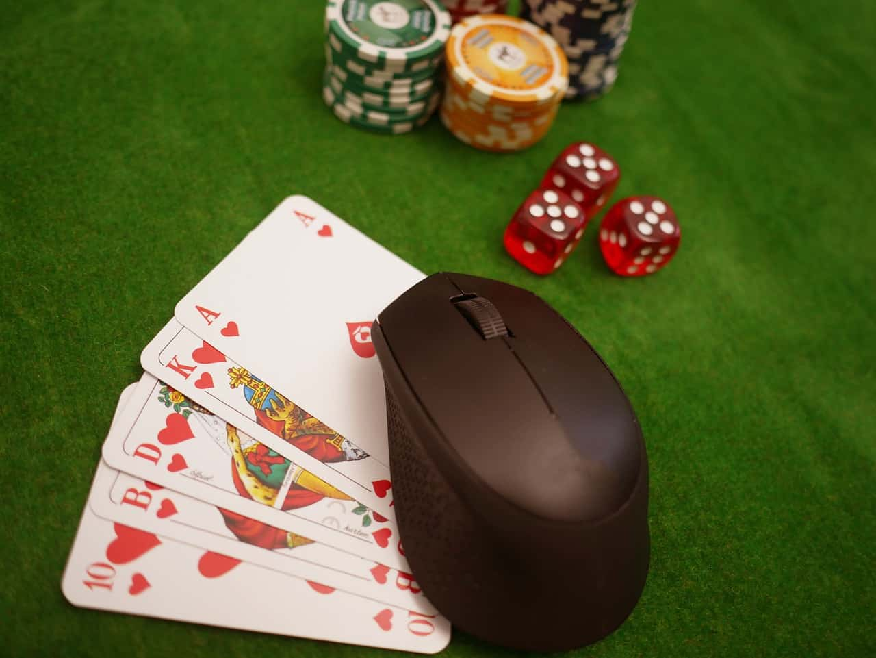 Most Popular Casino Games after Pokies